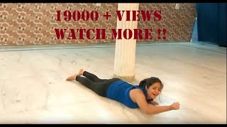 Jo bheji thi duaa song // Dance performance by // The Viral Flavors