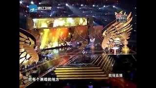 20121228 黄渤《正义之道》