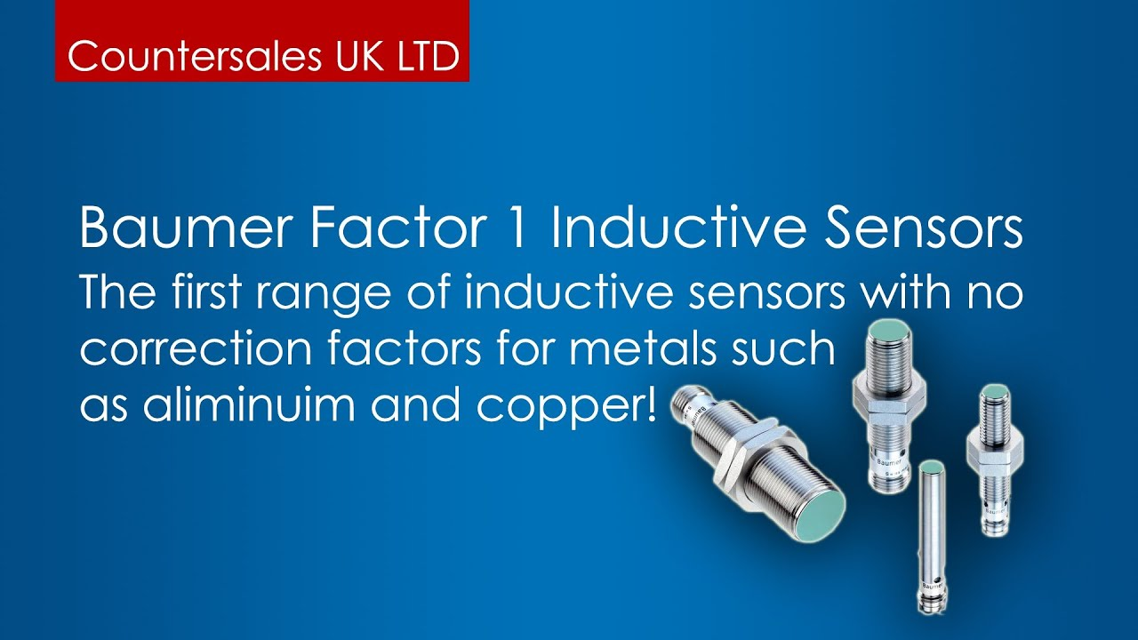 Inductive Sensor that Detect other metals fast without having to ...