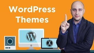 How To Choose And Install A WordPress Theme For Your Website