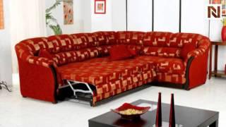 Kapadokya Red Modern Sectional Sofa Vgsrkapadokya-1