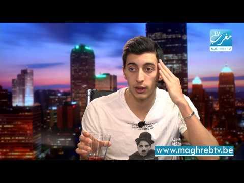 """Les """"parasites"""" qui font le buzz - Maghreb TV"""