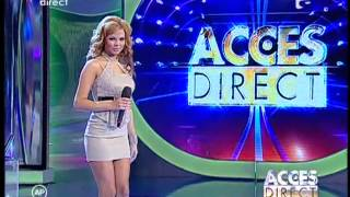 Repeat youtube video Mădălina Dumitru -