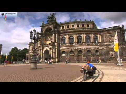 Reiseland Deutschland - Vielfalt im Herzen Europas