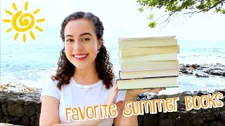 SUMMER BOOK RECOMMENDATIONS (IN HAWAII)