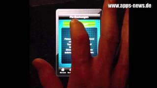 App-Test: MoneyControl