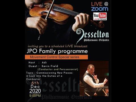Jesselton Philharmonic Orchestra