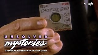 Unsolved Mysteries with Robert Stack - Season 2 Episode 3 - Full Episode