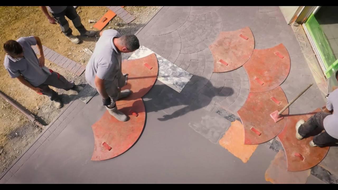 B ton imprim albi 81 doovi - Lissarde a beton ...