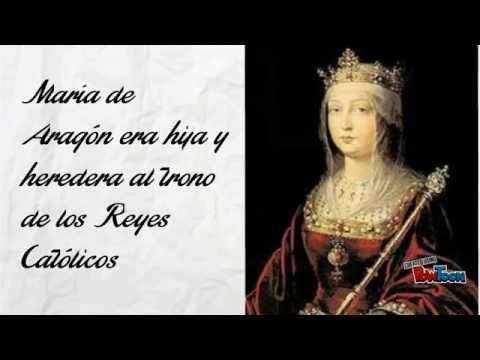 María de Aragón