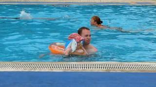 Waterrat Vakantie 2009