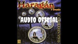 El Haragán - Sé Mujer (En Vivo - Audio Oficial)