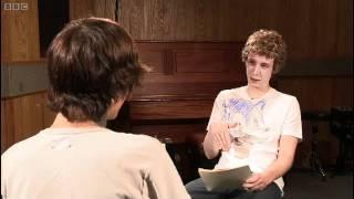 Oli Sykes Bring Me The Horizon Interview BBC Radio 1 2011