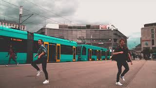 Moguai - Hold On (feat  Chead Codes) VIZE Remix // Shuffle Dance Version