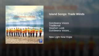 Island Songs: Trade Winds
