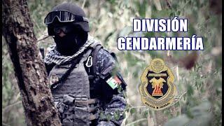 División Gendarmería (PFMX) 2018