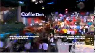 Yuuk Kita Sahur Trans TV (YKS the end) sampai jumpa lagi