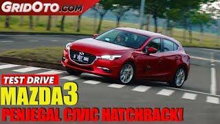 Mazda3 | Test Drive | GridOto