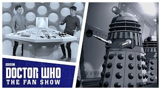 The Power of the Daleks - Doctor Who: The Fan Show