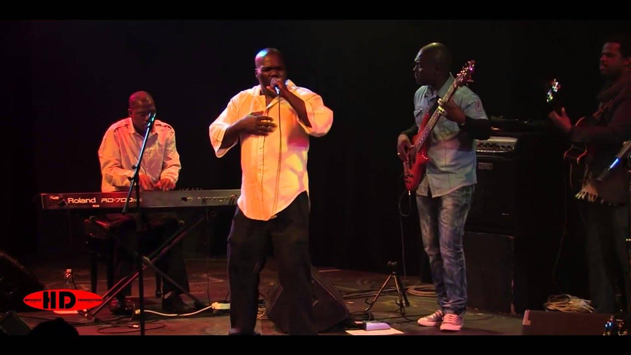 Mbuso Khoza Eshowe