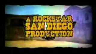 Rockstar games logo intro collection