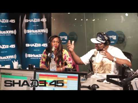 Dj Kayslay Interviews Troy Ave on Shade45 * 4/12/17