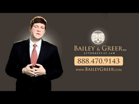 http://www.baileygreer.com  In this useful video, Tennessee Personal Injury Attorney Thomas Greer explains the positives of being a trial lawyer.  Mr. Greer emphasizes that being able to accept select...