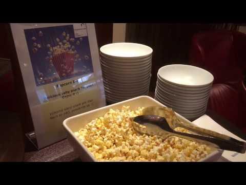 Hotel Review: Falkensteiner Hotel, Bratislava, Slovakia - January 2017
