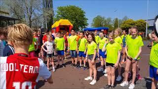 Koningsspelen 2018 Harderwijk