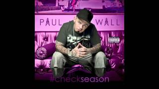Paul Wall - Stop Playin Wit Drank (ft. Killa Kyleon)