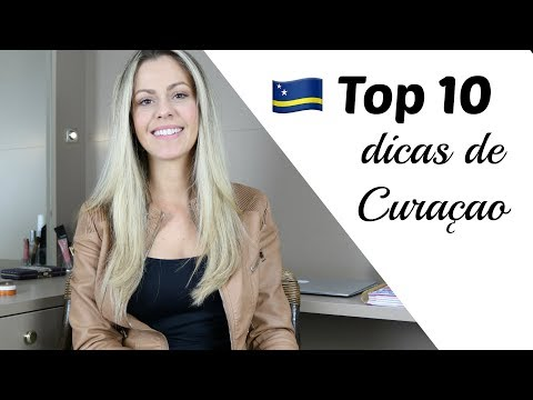 TOP 10 DICAS CURAÇAO
