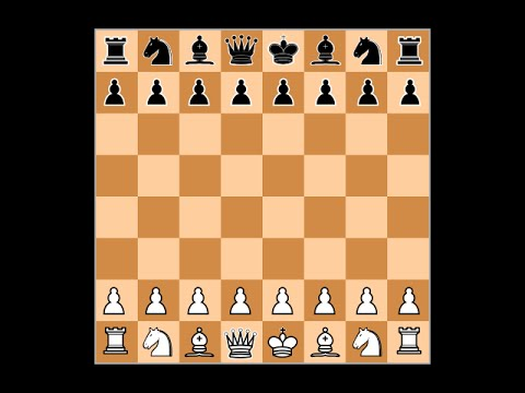 Java Chess Programming Video #42 En Passant