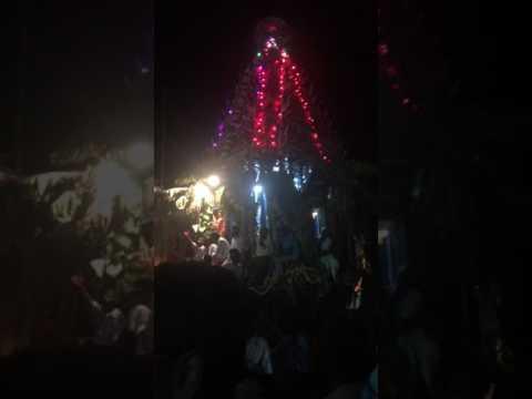 தேர் திருவிழா in Kilpalur village