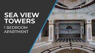 Sea View Tower  1 Bedroom Apartment Shams Abu Dhabi Al Reem Island Abu Dhabi