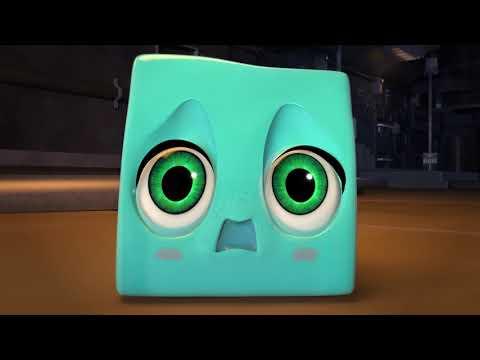 JELLY (Court Métrage Animation 3D - Bellecour Ecole)