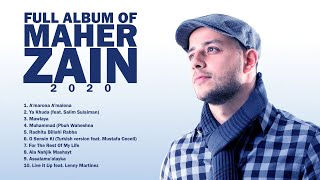 Download Mp3 Maher Zain Terbaru  |  Full Album Of Maher Zain 2020