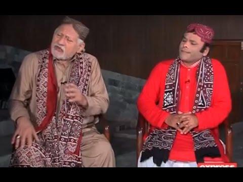 Darling 7 August 2016 - Darling in Hyderabad Sindh - Express News