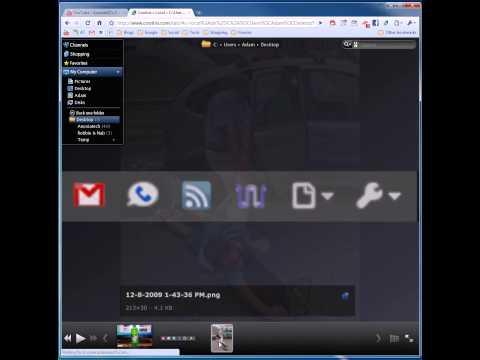 Cooliris  Google Chrome Extension
