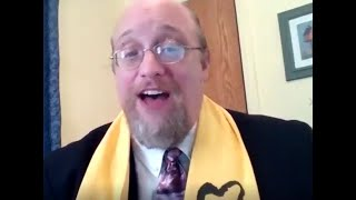 """""""To Be Understood as to Understand"""" Rev. Dr. Joshua Snyder - 10/25/2020"""