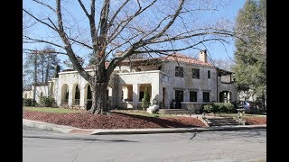 National Register Adds Six North Carolina Historic Places thumbnail