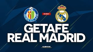 GETAFE REAL MADRID ClubHouse