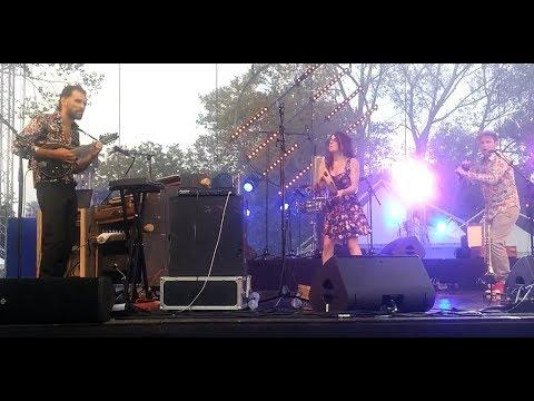 Radio Tutti & Barilla Sisters - Live 2017 - Festival Mediterraneo - Part 6