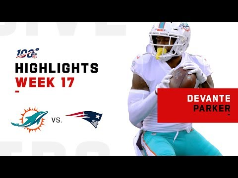devante-parker-goes-off-for-137-yds-|-nfl-2019-highlights