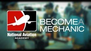 Aviation Maintenance Professional Program