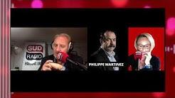 Philippe Martinez - 'La rentrée scolaire aurait dû se faire en septembre !'