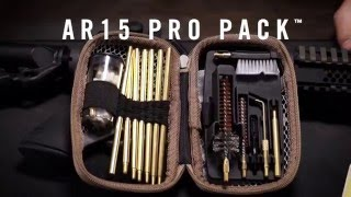 The Real Avid AR15 Pro Pack