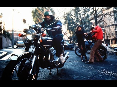 Flics en Jeans (Squadra Antiscippo) - Tomas Milian - Film Complet VF by Film&Clips