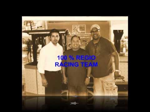 Red Bull SoapBox Mexico 100%REGIO
