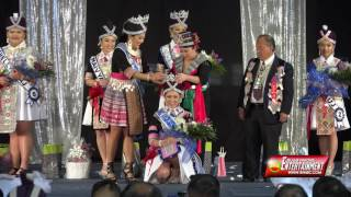 SUAB HMONG E-NEWS: Final crowning Miss Hmong California 2017