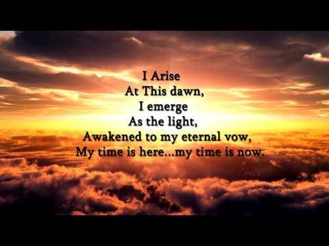 I Arise - BSG song and Lyrics